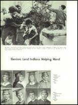 1967 Burges High School Yearbook Page 192 & 193