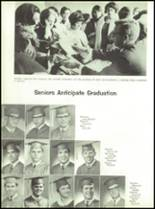 1967 Burges High School Yearbook Page 194 & 195