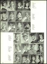 1967 Burges High School Yearbook Page 200 & 201