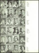 1967 Burges High School Yearbook Page 202 & 203