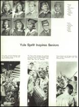 1967 Burges High School Yearbook Page 204 & 205