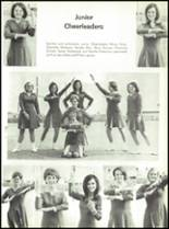 1967 Burges High School Yearbook Page 210 & 211