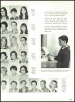 1967 Burges High School Yearbook Page 212 & 213
