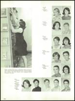 1967 Burges High School Yearbook Page 214 & 215