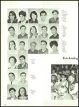 1967 Burges High School Yearbook Page 216 & 217