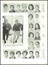 1967 Burges High School Yearbook Page 222 & 223