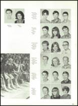 1967 Burges High School Yearbook Page 224 & 225