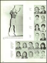 1967 Burges High School Yearbook Page 228 & 229