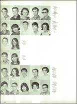 1967 Burges High School Yearbook Page 234 & 235
