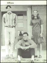 1967 Burges High School Yearbook Page 236 & 237