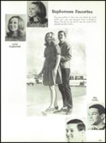 1967 Burges High School Yearbook Page 238 & 239