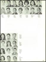 1967 Burges High School Yearbook Page 250 & 251