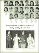 1967 Burges High School Yearbook Page 260 & 261