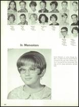 1967 Burges High School Yearbook Page 264 & 265