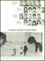 1967 Burges High School Yearbook Page 270 & 271