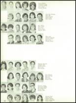 1967 Burges High School Yearbook Page 274 & 275