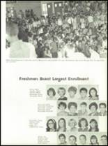 1967 Burges High School Yearbook Page 278 & 279