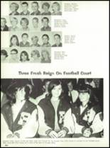 1967 Burges High School Yearbook Page 284 & 285