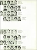 1967 Burges High School Yearbook Page 288 & 289