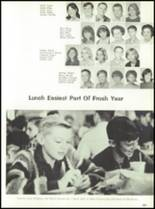 1967 Burges High School Yearbook Page 290 & 291