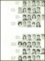 1967 Burges High School Yearbook Page 292 & 293