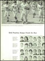 1967 Burges High School Yearbook Page 294 & 295