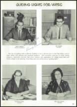 1965 Victoria High School Yearbook Page 26 & 27