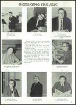 1965 Victoria High School Yearbook Page 30 & 31