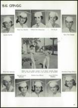 1965 Victoria High School Yearbook Page 64 & 65