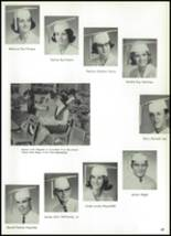 1965 Victoria High School Yearbook Page 68 & 69