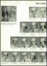 1965 Victoria High School Yearbook Page 74 & 75