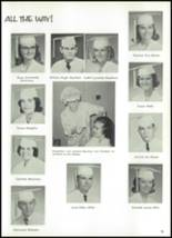 1965 Victoria High School Yearbook Page 78 & 79