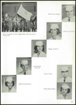 1965 Victoria High School Yearbook Page 80 & 81