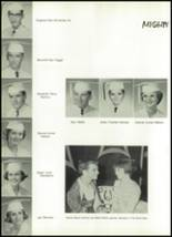 1965 Victoria High School Yearbook Page 82 & 83