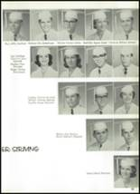 1965 Victoria High School Yearbook Page 88 & 89