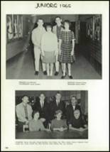 1965 Victoria High School Yearbook Page 104 & 105