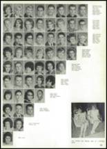 1965 Victoria High School Yearbook Page 118 & 119