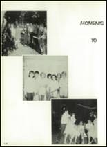 1965 Victoria High School Yearbook Page 122 & 123