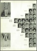 1965 Victoria High School Yearbook Page 130 & 131