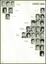 1965 Victoria High School Yearbook Page 142 & 143