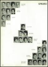 1965 Victoria High School Yearbook Page 144 & 145