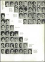 1965 Victoria High School Yearbook Page 146 & 147