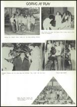 1965 Victoria High School Yearbook Page 148 & 149