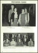 1965 Victoria High School Yearbook Page 152 & 153