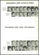 1965 Victoria High School Yearbook Page 156 & 157