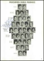 1965 Victoria High School Yearbook Page 158 & 159