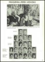 1965 Victoria High School Yearbook Page 160 & 161