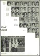 1965 Victoria High School Yearbook Page 162 & 163
