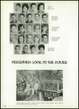 1965 Victoria High School Yearbook Page 166 & 167