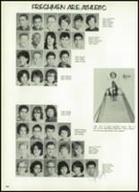 1965 Victoria High School Yearbook Page 170 & 171
